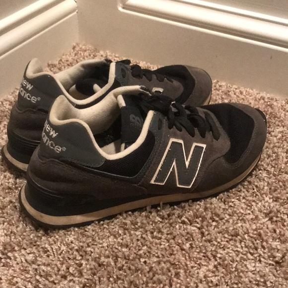 sale retailer e9ed8 e09a0 New Balance 574 Men's Sneaker 8D